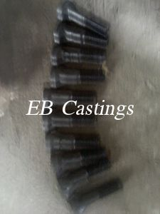 10 9 Level High Strength Bolts For Mill Liners Eb003
