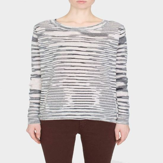 100 Cashmere Sweater Fashion Women