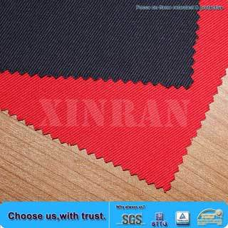 100 Cotton Fire Resistant Fabric With Low Formaldehyde