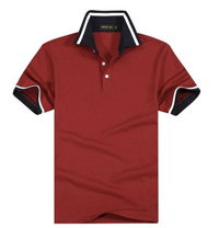 100 Cotton Pique Polo Shirt T Factory