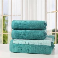 100 Cotton Towels Set