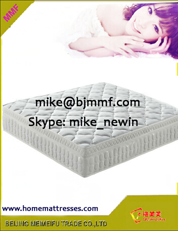 100 Natural Latex Foam Mattress