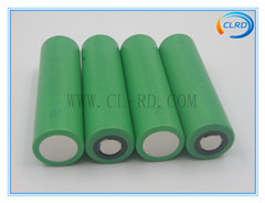 100 Original Us18650vtc4 30a Li Ion Battery 18650 Vtc4 2100mah