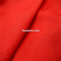 100 Polyester Interlock Kntted Fabric