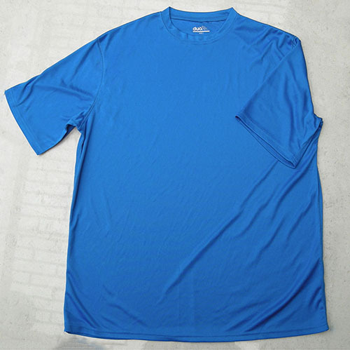 100 Polyester Men S Dry Fit T Shirts