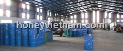 100 Pure Natural Honey From Top Vietnam Factory