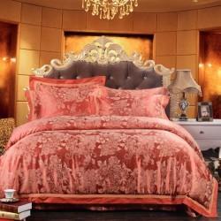 100 Silk Bedding Set