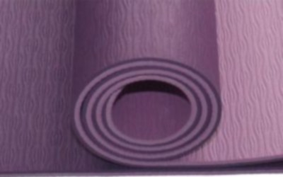100 Tpe Mats For Yoga Sports