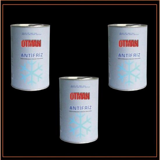 1000ml Anti Freeze 65288 Coolant 65289