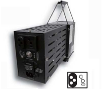 1000w Economical Magnetic Ballast For Us Standard