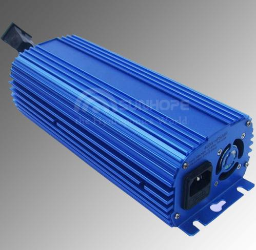 1000w Fan Cooled Dimmable Electronic Ballast