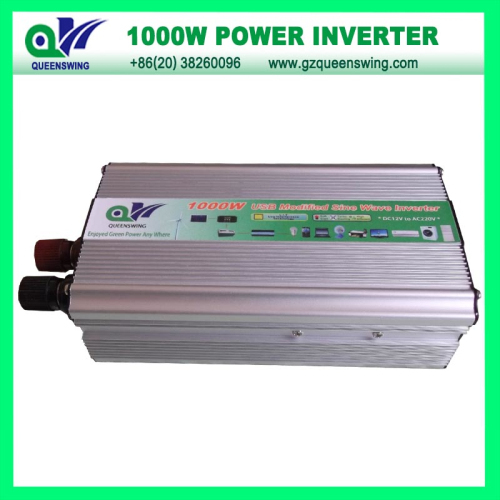 1000w Power Inverter Without Charge