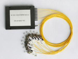 100ghz Dense Wavelength Division Multiplexer Dwdm