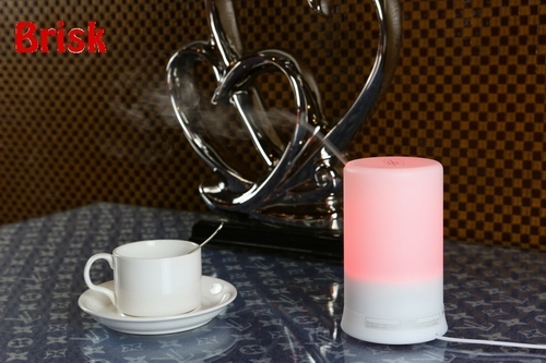 100ml Colors Ultrasonic Aroma Diffuser Aromatherapy