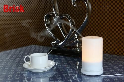 100ml Warm White Ultrasonic Aroma Diffuser