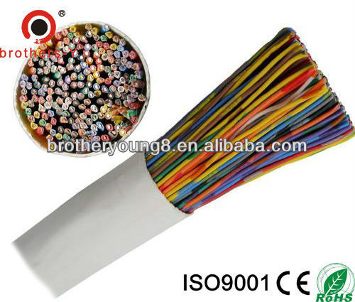 100pair Cat3 Telephone Cable From China Factory