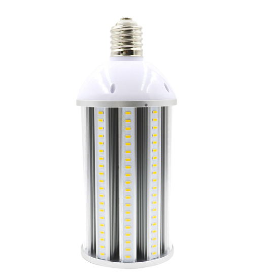 100w Led Corn Lamp Ip64 Waterproof 110lm W