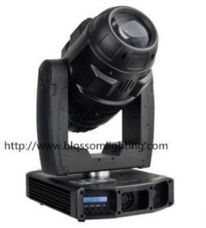 100w Spot Led Moving Head Light Bs 1012