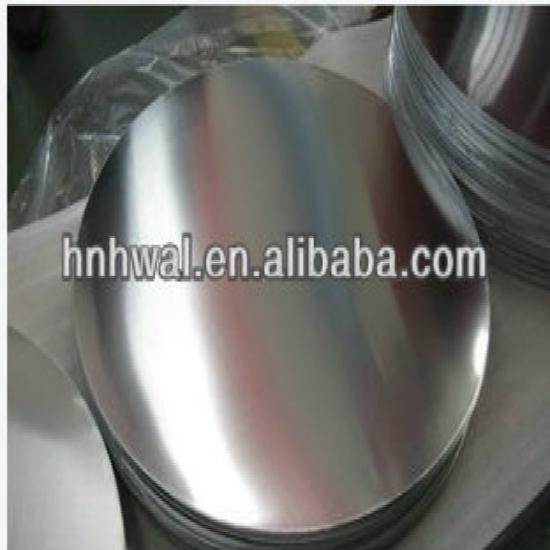 1050 1060 1070 1100 Aluminum Circles For Cookware