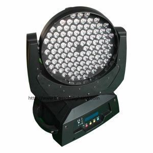 108 3w Rgbw Led Moving Head Light Bs 1005