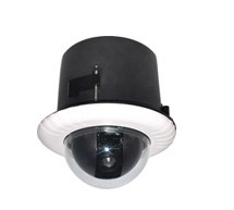 1080p Full Hd Sdi Wdr Indoor High Speed Dome Cctv Security Camera Sve 20sap