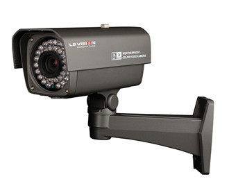 1080p Hd Sdi Waterproof Ir Bullet Camera