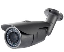 1080p Hd Sdi Wdr Fixed Lens Waterproof Ir Bullet Cctv Security Outdoor Came