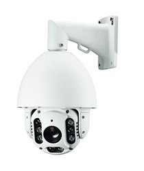1080p Hd Sdi Wdr Waterproof Outdoor Ir High Speed Dome Camera Sve 20sapl2