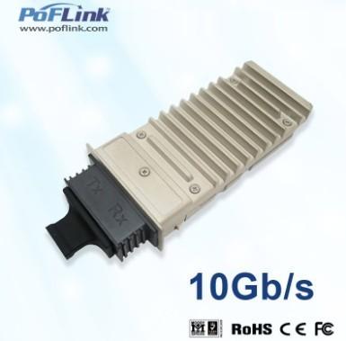 10g Base Lr X2 10km Optical Transceiver