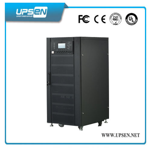 10k 80kva Backup Online Ups Power Supply With 0 9 Output