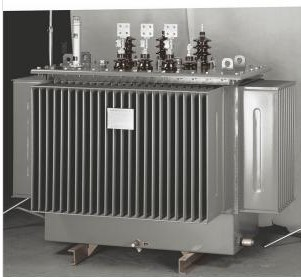 10kv Hermetically Sealed Distribution Transformer