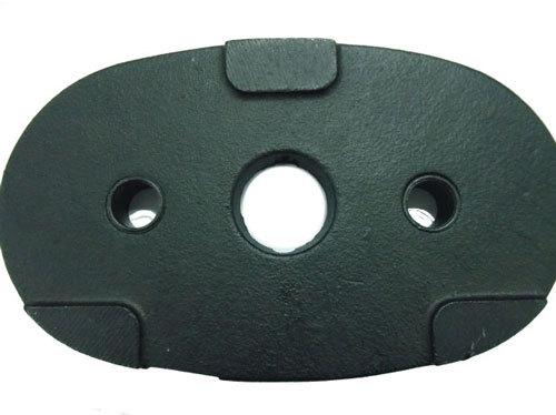 10lb Weight Plate Cast