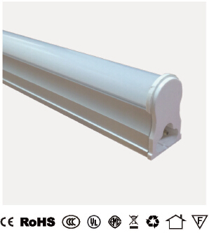 10w Integration T5 Led Tube 90cm With Smd3014 2835