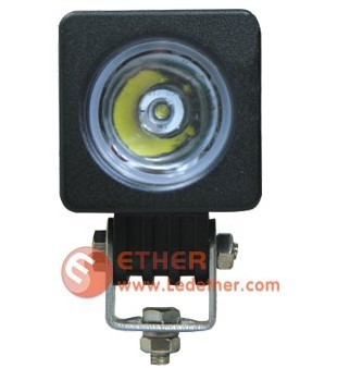 10w Led Work Flood Spot Light E Wl 00025