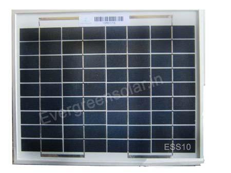 10wp Solar Module Panel