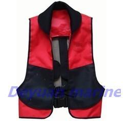 110nmanual Inflatable Life Jacket