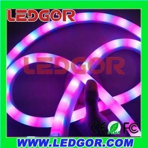 110v Rgb Led Neon Flex