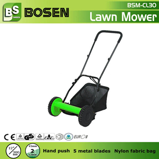 12 Hand Push Reel Lawn Mower