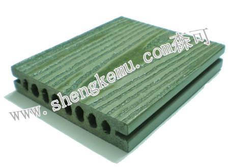120 Emboss Outdoor Floor Wpc Wall Panel Waterproof Baord