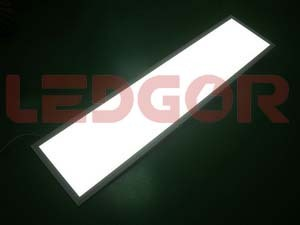 1200x300mm Led Panel Flat Light