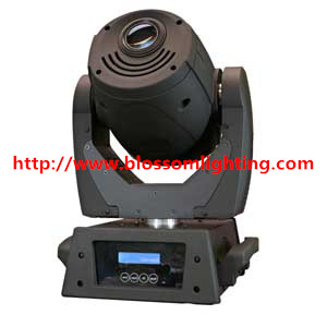 120w Led Moving Head Spot Light Bs 1011