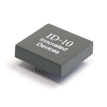 125khz Rfid Module Id10