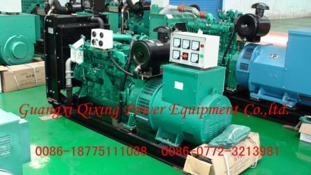 125kva Generator Sets