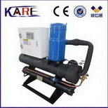 12hp Mold Injection And Extrusion Water Cooling Air Chiller Unit For Sale