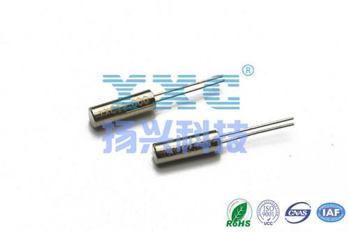 12mhz 2 6mm Dip Quartz Crystal Resonator 20pf 20ppm 2p 12 000