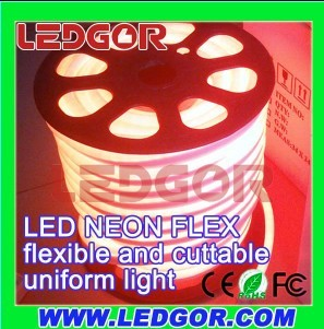 12v Led Neon Flex Red