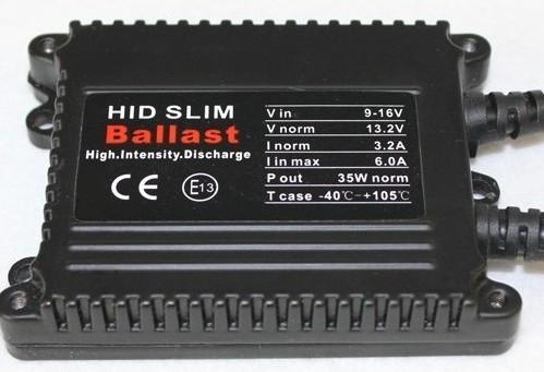 12v35w Hid Slim Ballast