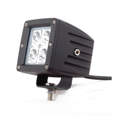 12w Off Road Driving Lighting