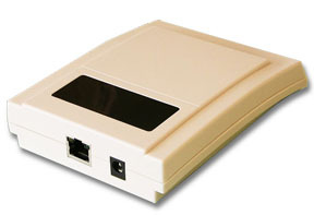13 56mhz Rfid Reader Mr730 With Ethernet Interface