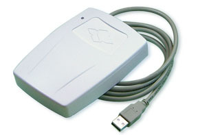 13 56mhz Rfid Reader Mr810 With Usb Pc Sc Interface